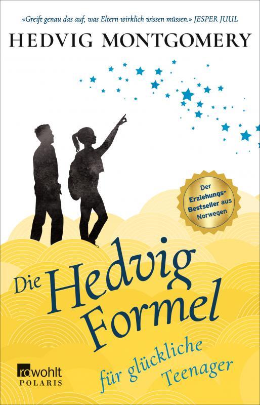 Cover-Bild Die Hedvig-Formel für glückliche Teenager