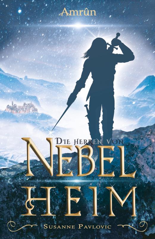 Cover-Bild Die Herren von Nebelheim