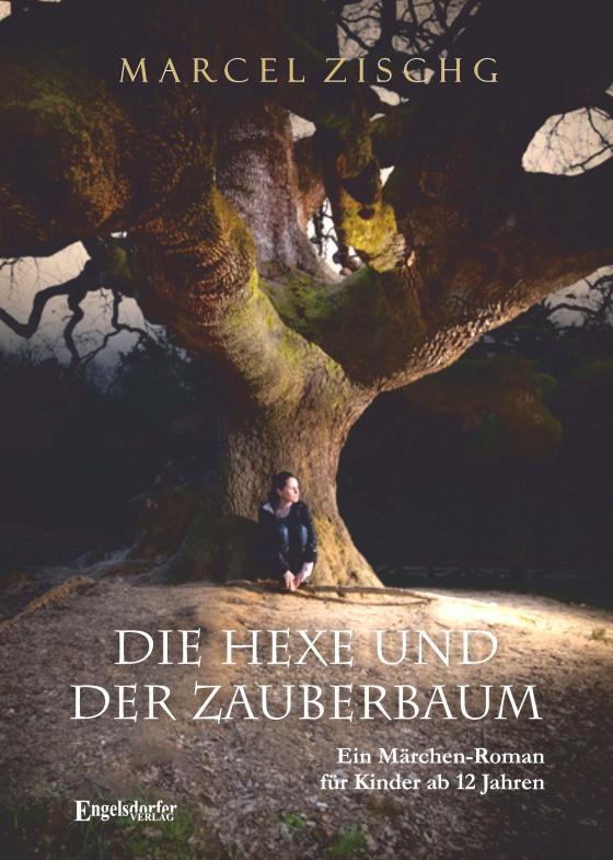 Cover-Bild Die Hexe und der Zauberbaum