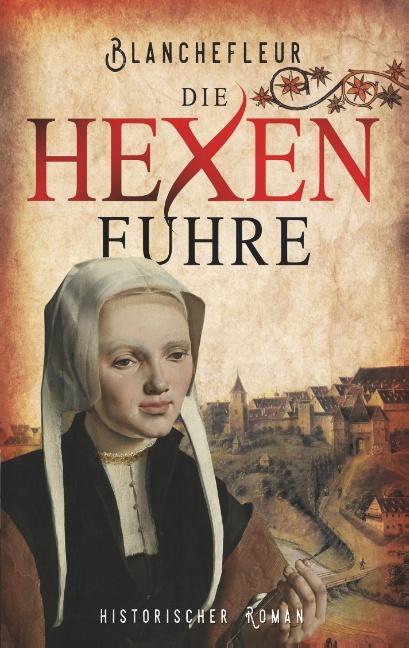 Cover-Bild Die Hexenfuhre