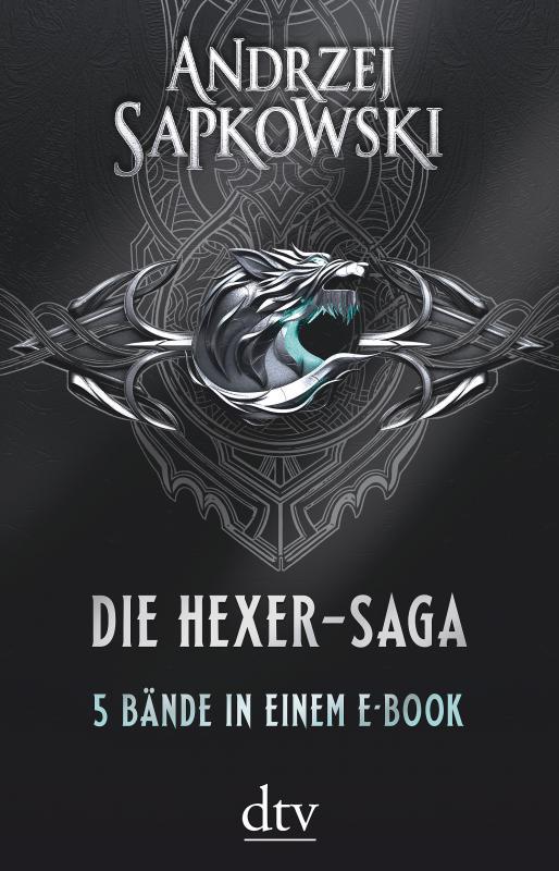 Cover-Bild Die Hexer-Saga