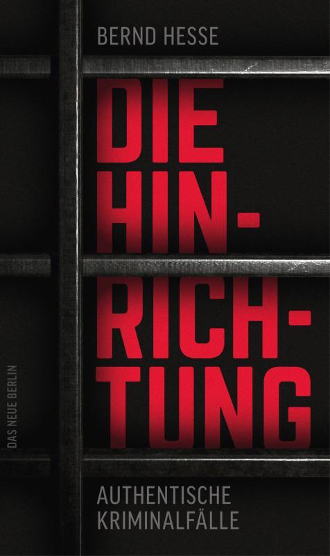 Cover-Bild Die Hinrichtung