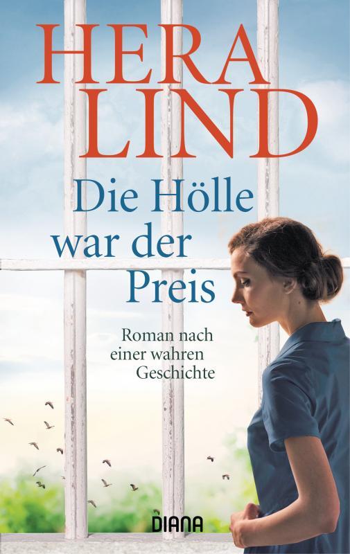 Cover-Bild Die Hölle war der Preis