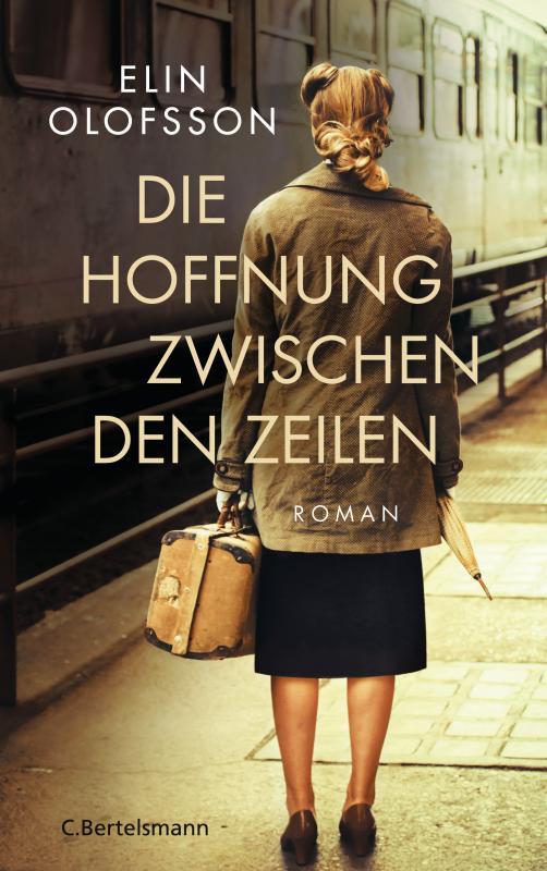 Cover-Bild Die Hoffnung zwischen den Zeilen