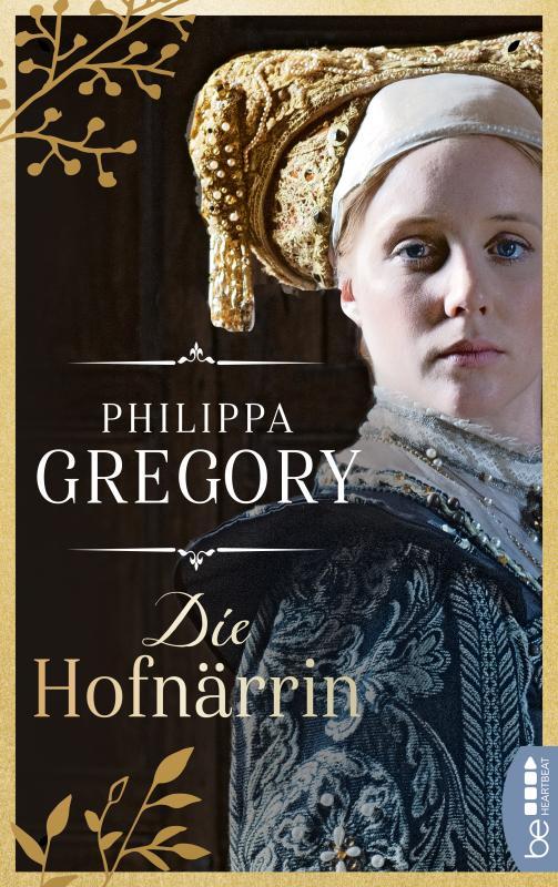 Cover-Bild Die Hofnärrin