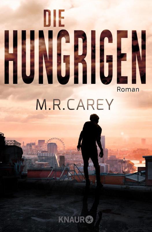 Cover-Bild Die Hungrigen