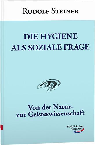 Cover-Bild Die Hygiene als soziale Frage