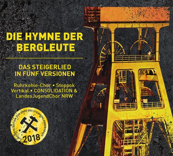 Cover-Bild Die Hymne der Bergleute