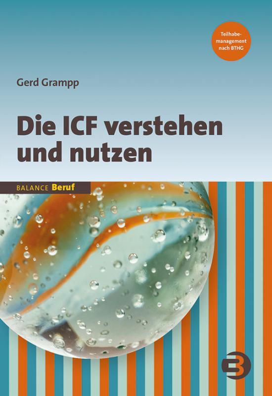 Cover-Bild Die ICF verstehen und nutzen