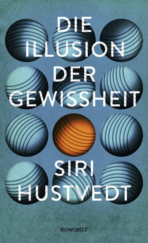Cover-Bild Die Illusion der Gewissheit