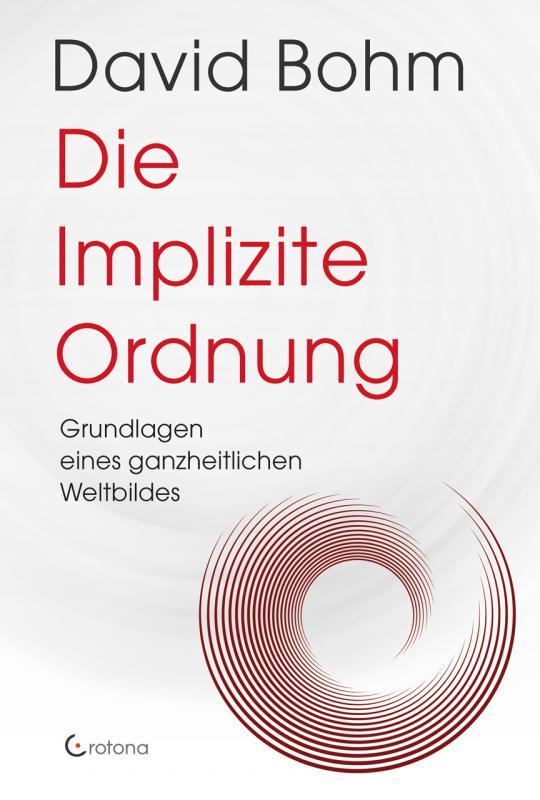 Cover-Bild Die Implizite Ordnung