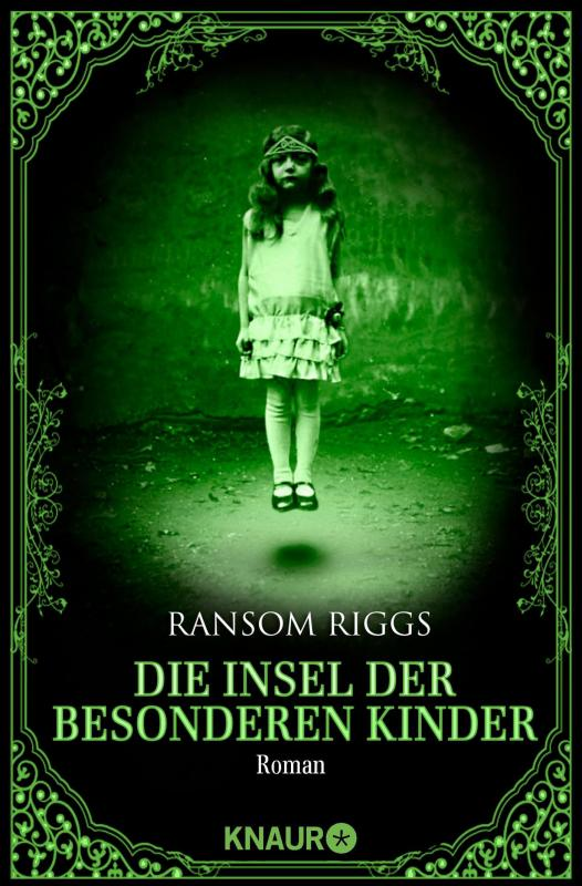 Cover-Bild Die Insel der besonderen Kinder