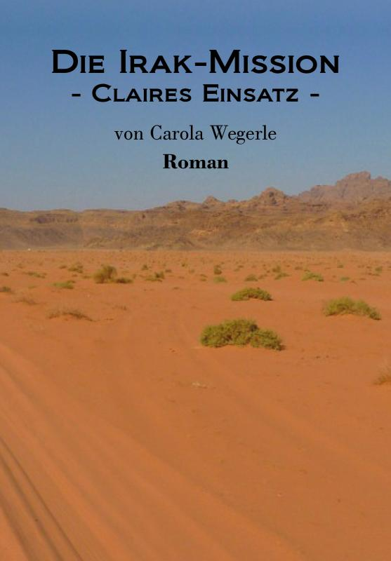 Cover-Bild Die Irak-Mission
