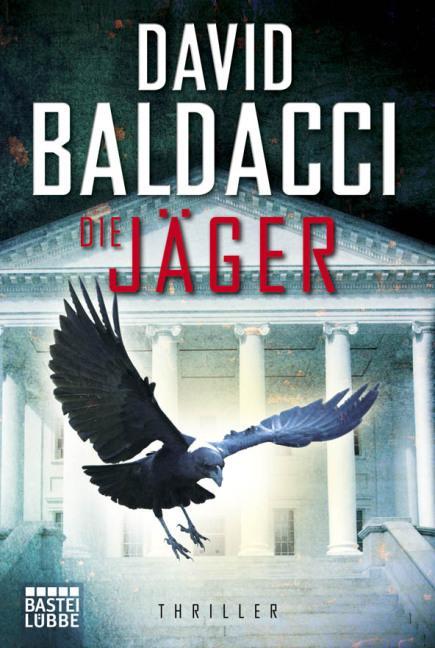 Cover-Bild Die Jäger