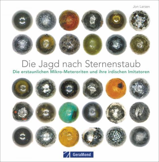 Cover-Bild Die Jagd nach Sternenstaub