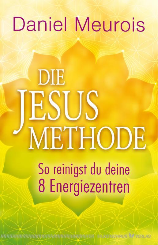 Cover-Bild Die Jesus-Methode