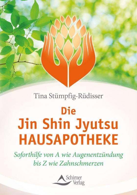 Cover-Bild Die Jin-Shin-Jyutsu-Hausapotheke