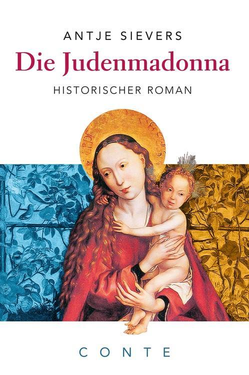 Cover-Bild Die Judenmadonna