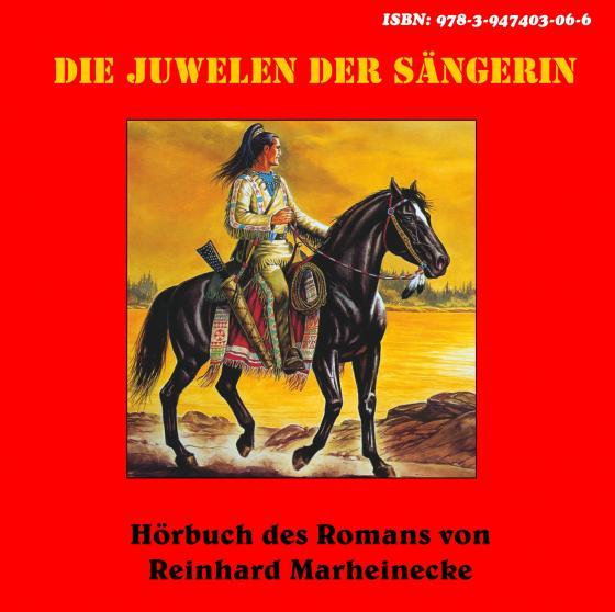 Cover-Bild Die Juwelen der Sängerin