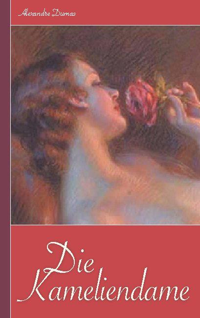 Cover-Bild Die Kameliendame