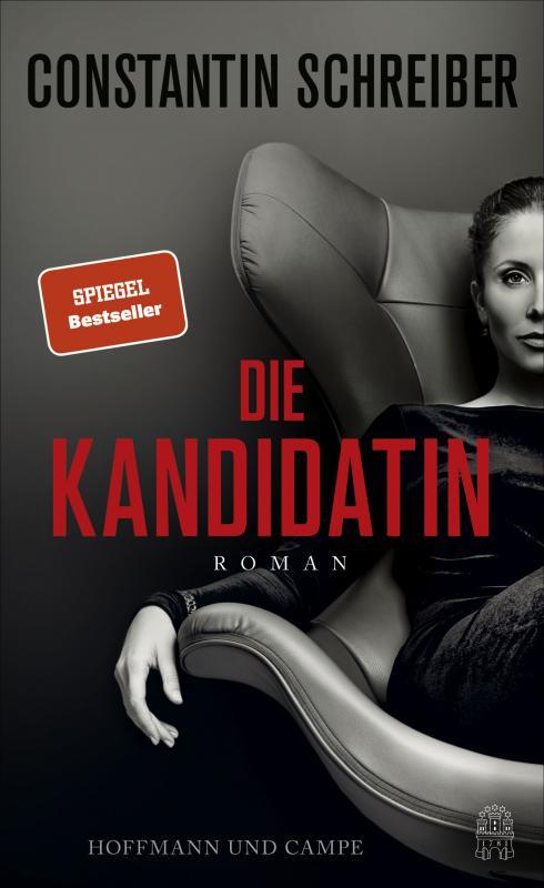 Cover-Bild Die Kandidatin
