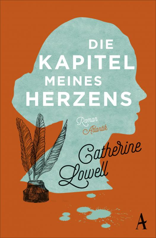 Cover-Bild Die Kapitel meines Herzens