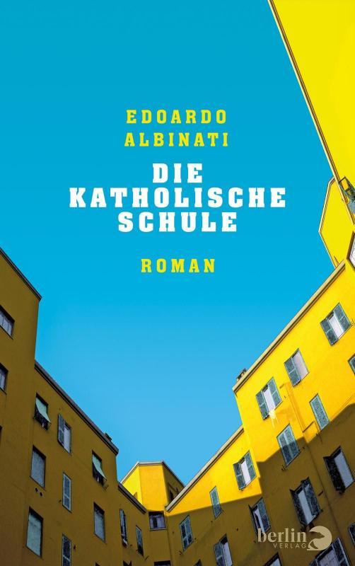 Cover-Bild Die katholische Schule