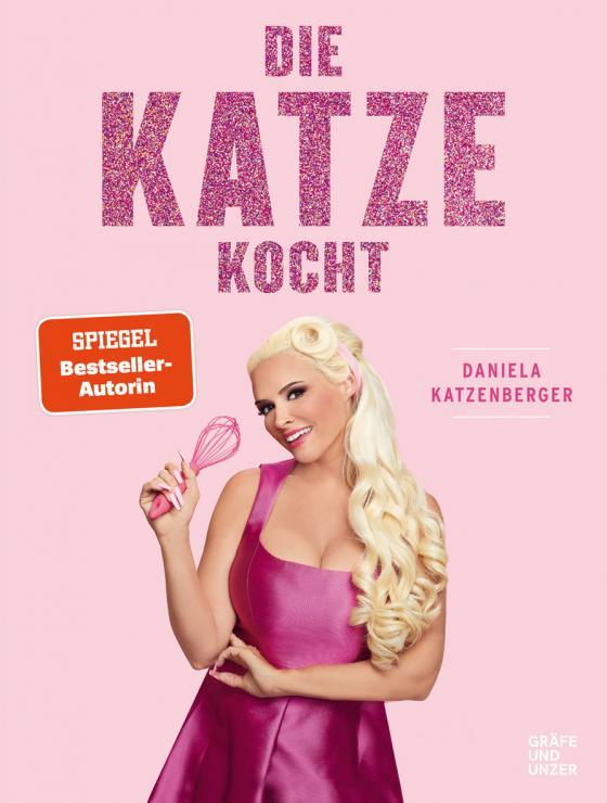 Cover-Bild Die Katze kocht!