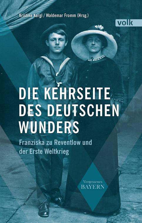 Cover-Bild Die Kehrseite des deutschen Wunders