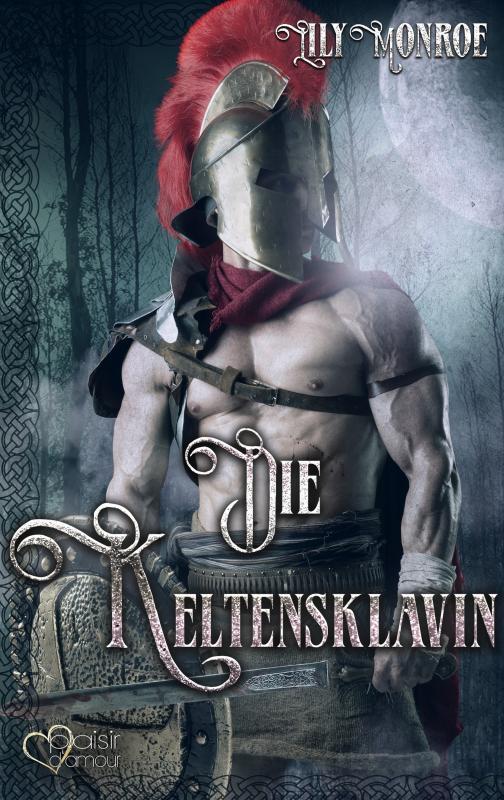 Cover-Bild Die Keltensklavin
