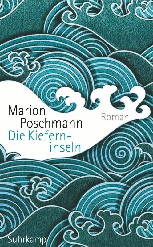 Cover-Bild Die Kieferninseln