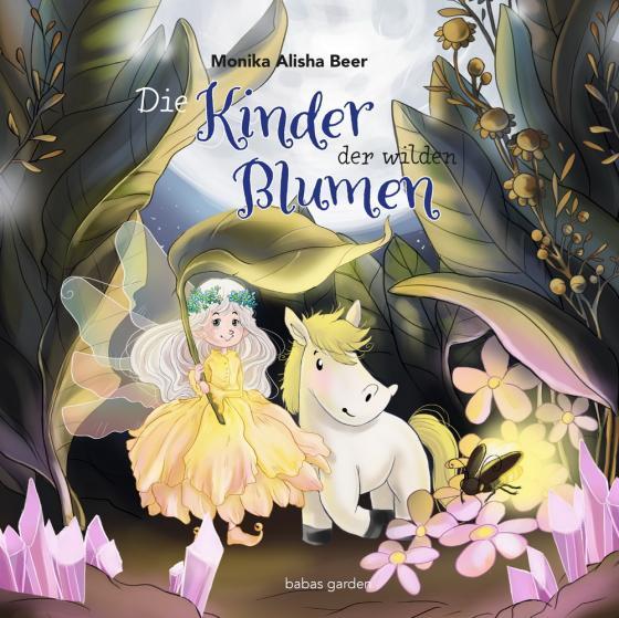 Cover-Bild Die Kinder der wilden Blumen