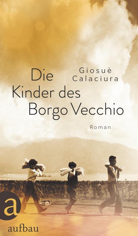 Cover-Bild Die Kinder des Borgo Vecchio