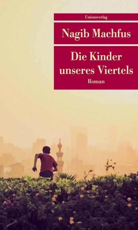 Cover-Bild Die Kinder unseres Viertels