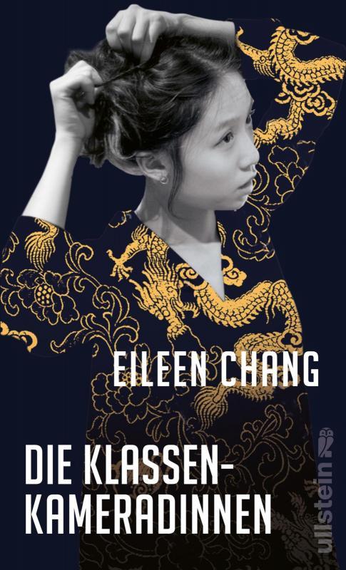 Cover-Bild Die Klassenkameradinnen