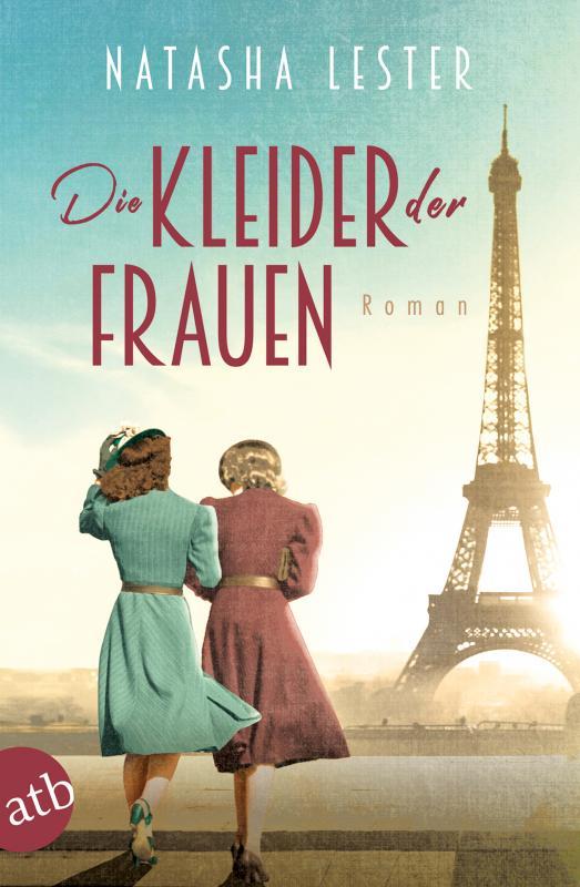 Cover-Bild Die Kleider der Frauen