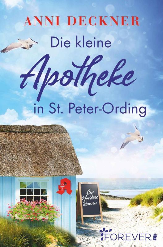 Cover-Bild Die kleine Apotheke in St. Peter-Ording