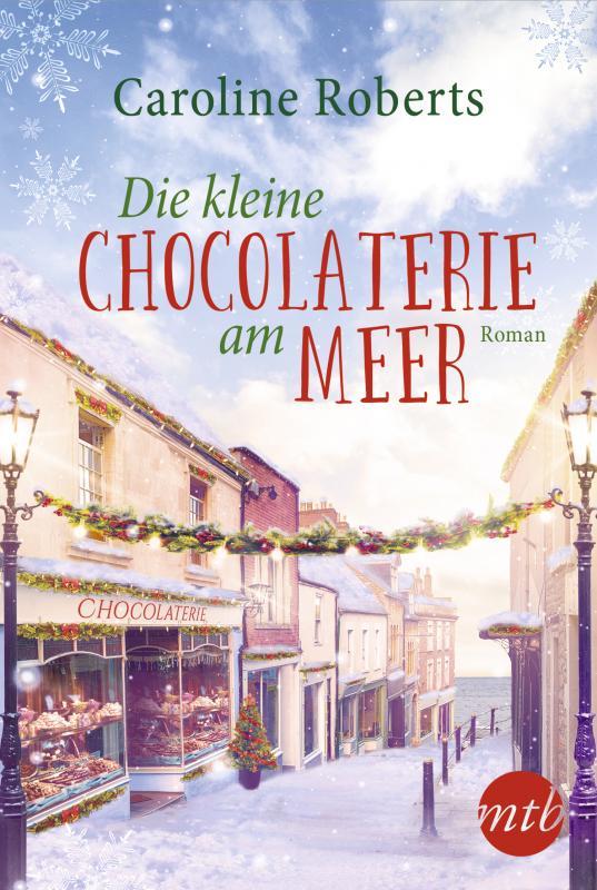 Cover-Bild Die kleine Chocolaterie am Meer