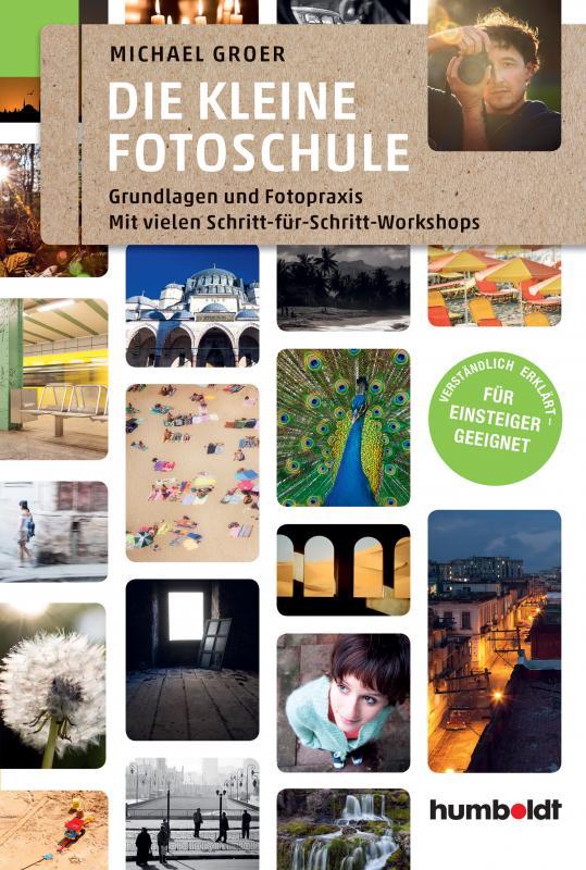 Cover-Bild Die kleine Fotoschule