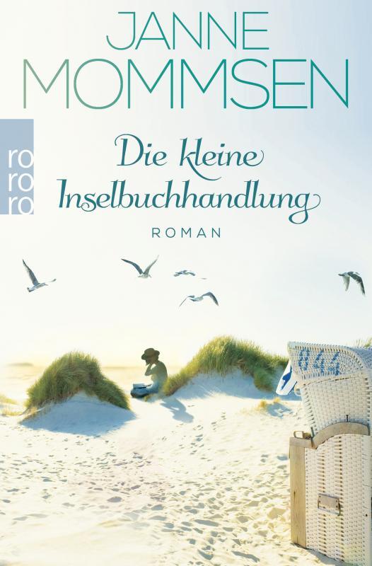 Cover-Bild Die kleine Inselbuchhandlung
