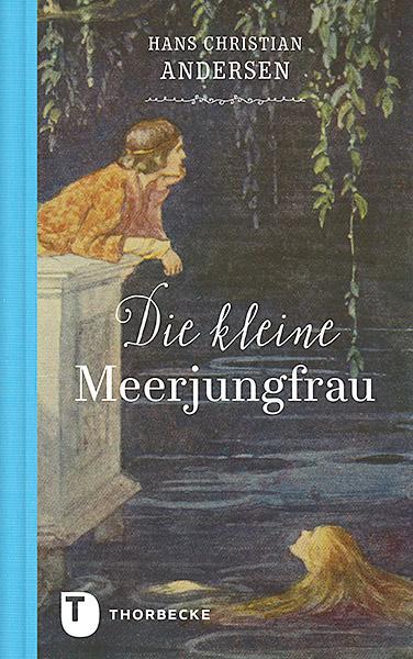 Cover-Bild Die kleine Meerjungfrau