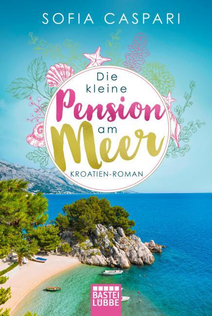Cover-Bild Die kleine Pension am Meer
