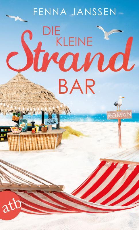 Cover-Bild Die kleine Strandbar