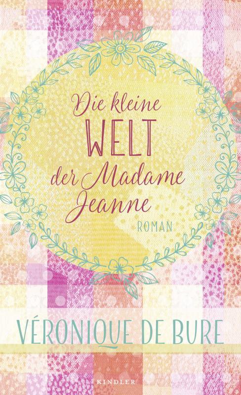 Cover-Bild Die kleine Welt der Madame Jeanne