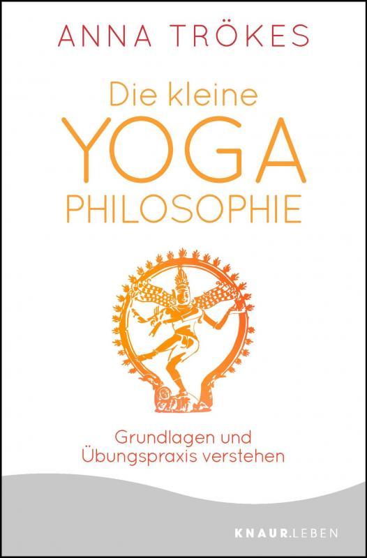 Cover-Bild Die kleine Yoga-Philosophie