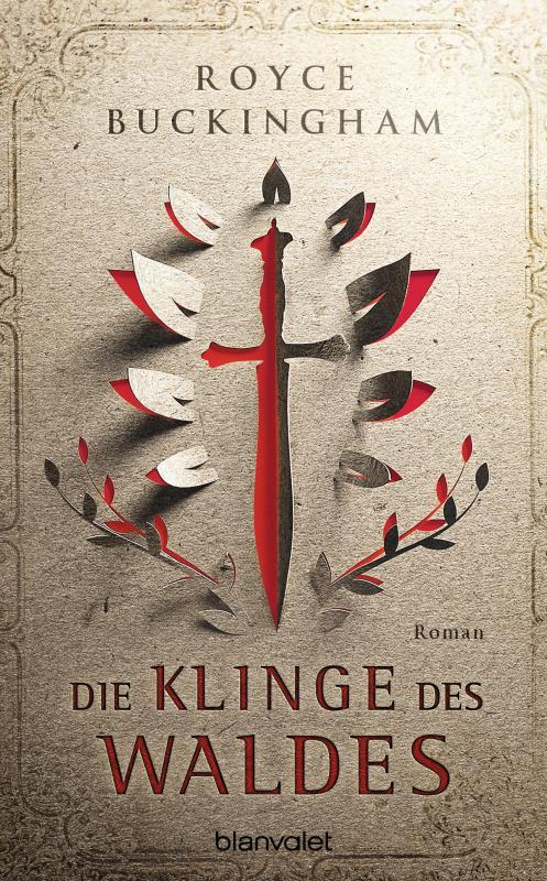 Cover-Bild Die Klinge des Waldes