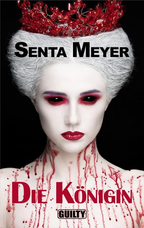 Cover-Bild Die Königiin