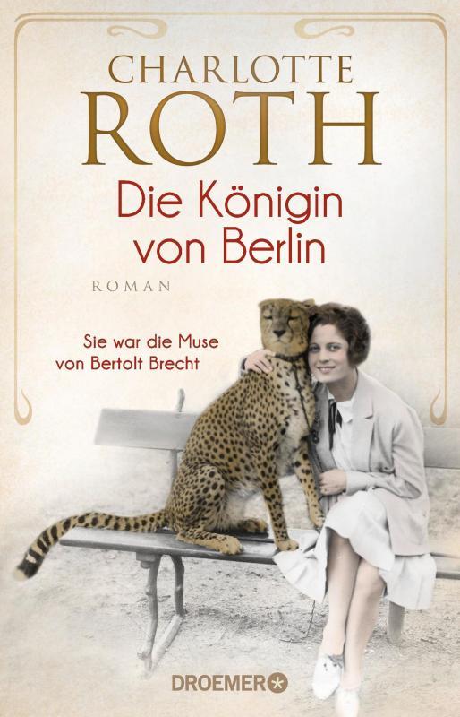 Cover-Bild Die Königin von Berlin
