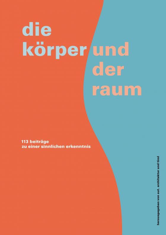 Cover-Bild Die Körper und der Raum
