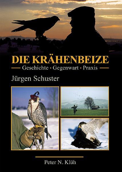 Cover-Bild Die Krähenbeize